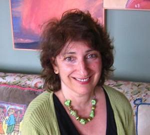 Carole Langille