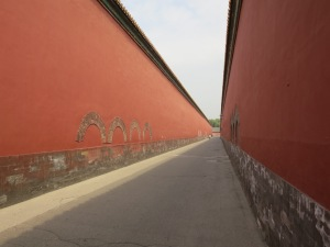 Harem walls