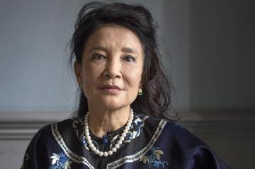 Jung Chang